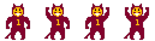 Arizona State Sun Devil
