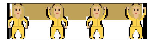 Beatrix Kiddo (Kill Bill)