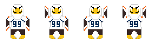 Carson-Newman Eagle
