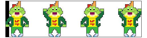 Dig 'Em Frog (Honey Smacks)