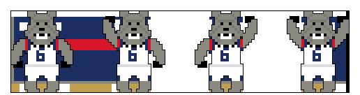 Gonzaga Bulldog