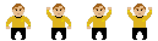 James T. Kirk (Star Trek)