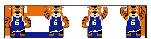Memphis Tiger