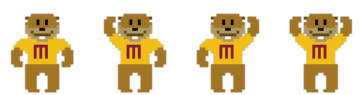 Minnesota Golden Gopher