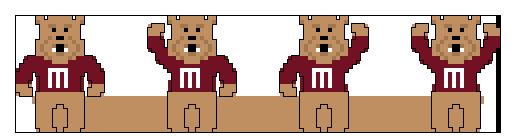 Mississippi State Bulldog