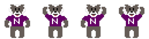 Northwestern Wildcat