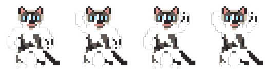 Tanuki the Cat