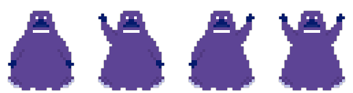 The Groke (Moomin)