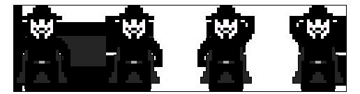 V (for Vendetta)